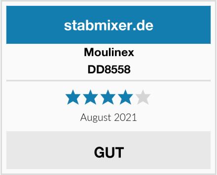Moulinex DD8558 Test