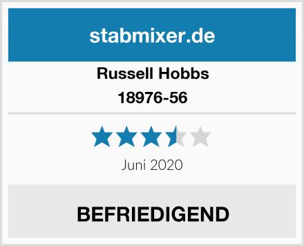 Russell Hobbs 18976-56 Test
