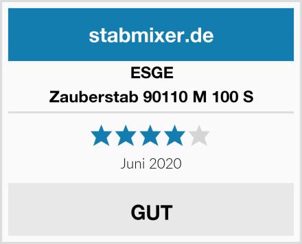 ESGE Zauberstab 90110 M 100 S Test