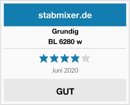 Grundig BL 6280 w Test