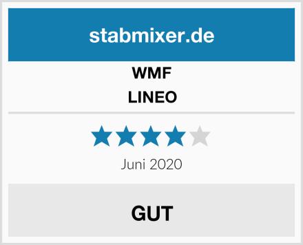 WMF LINEO Test