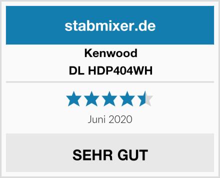 Kenwood DL HDP404WH Test