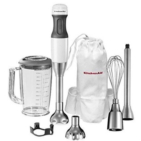 KitchenAid 5KHB2531EWH