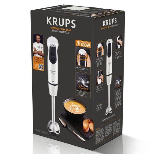 Krups HZ2001 Perfect Mix 5000